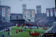 2018-10-10 Caernarfon Castle.  (28)027
