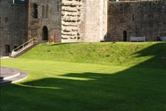 2018-10-10 Caernarfon Castle.  (29)028