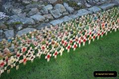 2018-10-10 Caernarfon Castle.  (8)008