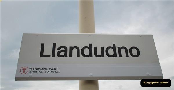 2018-10-11 Llandudno and The Great Orm.  (115)116
