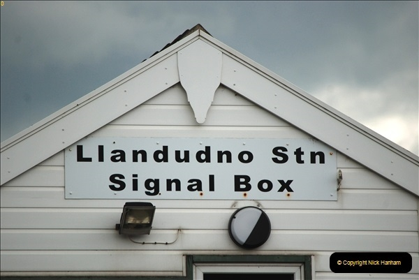 2018-10-11 Llandudno and The Great Orm.  (130)131