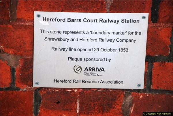 2016-05-09 Hereford, Herefordshire.  (116)116