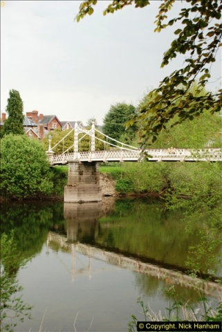 2016-05-09 Hereford, Herefordshire.  (140)141