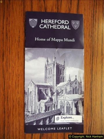 2016-05-09 Hereford, Herefordshire.  (149)150