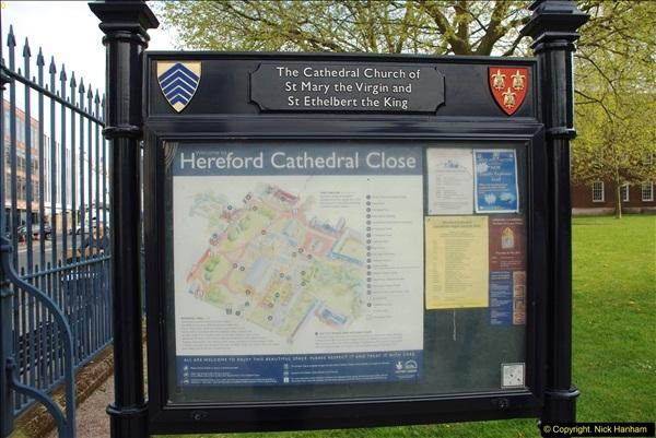 2016-05-09 Hereford, Herefordshire.  (2)002
