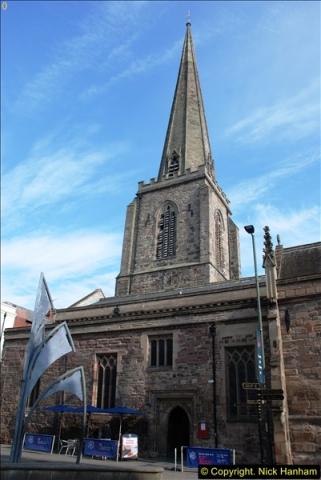 2016-05-09 Hereford, Herefordshire.  (27)027