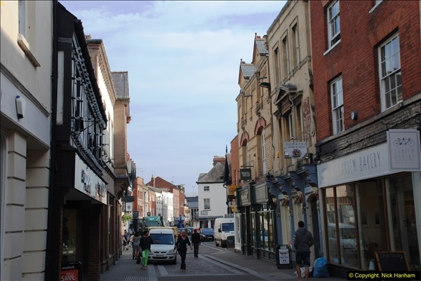 2016-05-09 Hereford, Herefordshire.  (34)034