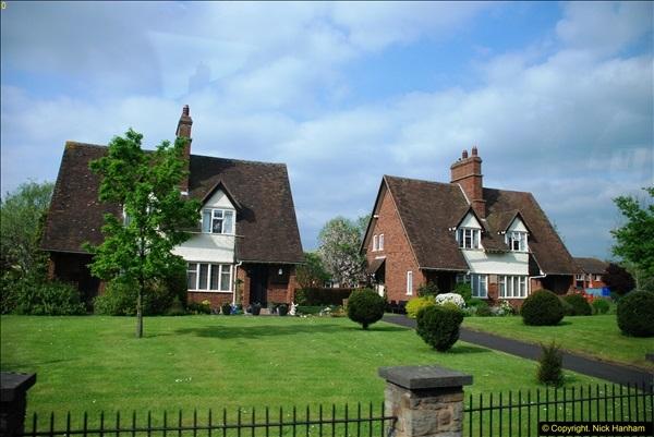 2016-05-09 Hereford, Herefordshire.  (38)038