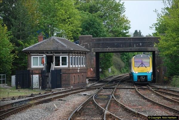 2016-05-09 Hereford, Herefordshire.  (57)057