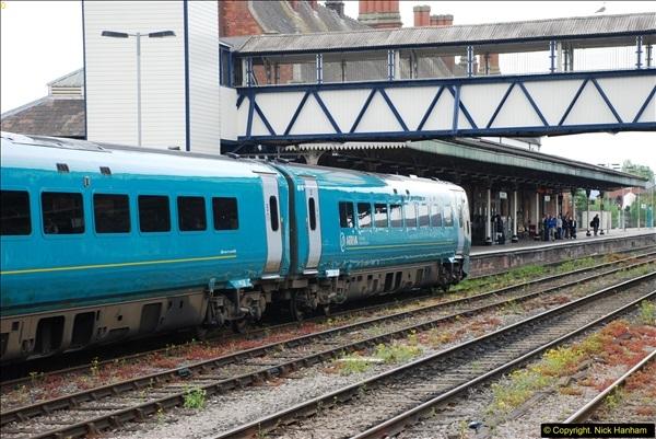 2016-05-09 Hereford, Herefordshire.  (59)059