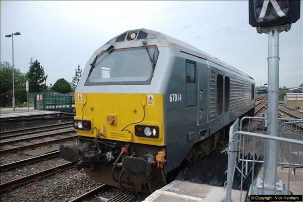 2016-05-09 Hereford, Herefordshire.  (94)094