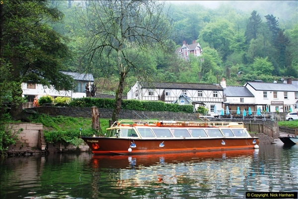 2016-05-10 Boat trip on the river at Symonds Yat (12)012