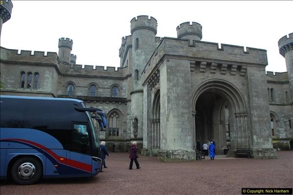 2016-05-10 Tour of Eastnor Castle. (62)062