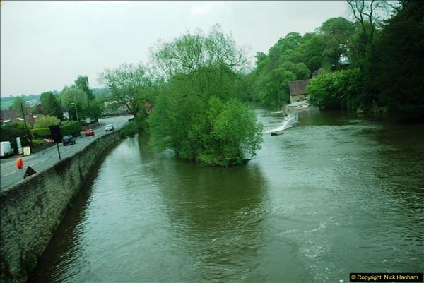 2016-05-11 Ludlow, Shropshire. (91)091