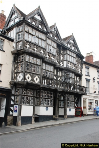 2016-05-11 Ludlow, Shropshire. (93)093