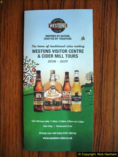 2016-05-12 Cider factory visit at Much Marcle.  (2)007