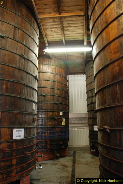 2016-05-12 Cider factory visit at Much Marcle.  (25)030