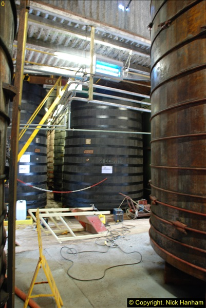 2016-05-12 Cider factory visit at Much Marcle.  (32)037