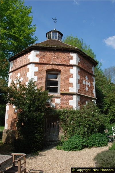 2016-05-12 Hellens at Much Marcle. (21)098