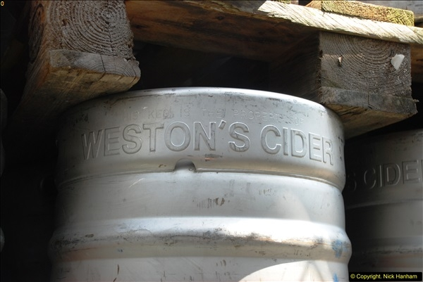 2016-05-12 Cider factory visit at Much Marcle.  (54)059