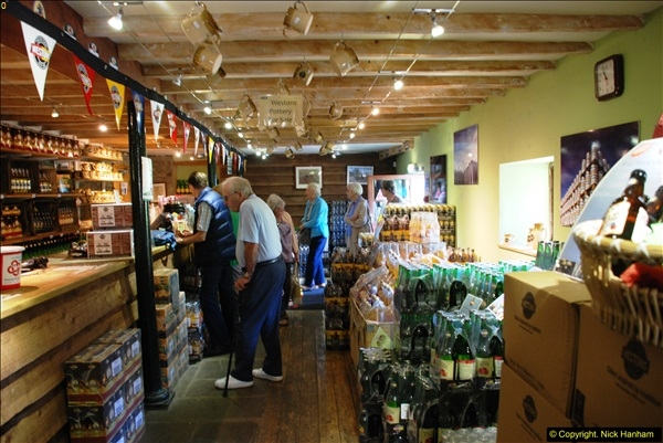 2016-05-12 Cider factory visit at Much Marcle.  (6)011