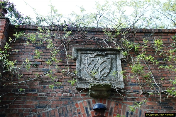 2016-05-12 Hellens at Much Marcle. (10)087