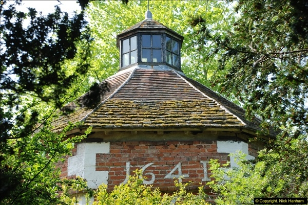 2016-05-12 Hellens at Much Marcle. (20)097