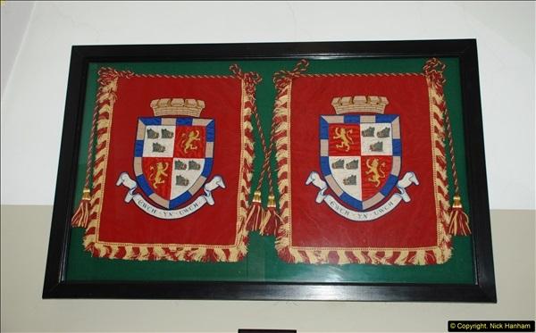 2016-05-13 Judge's Lodging at Presteigne, Powys, Wales.(110)110