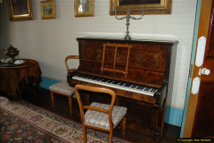 2016-05-13 Judge's Lodging at Presteigne, Powys, Wales.(19)019