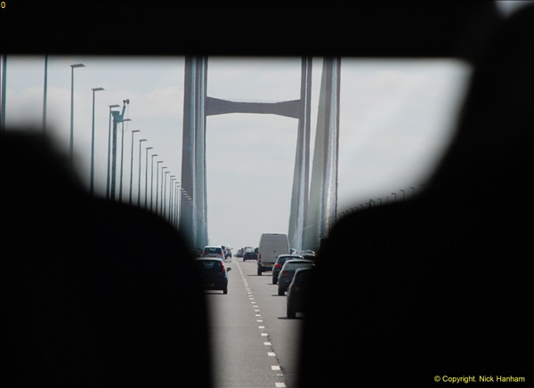 2016-05-14 Back into England via the Severn crossing (2)002