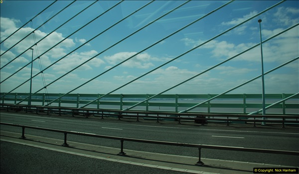 2016-05-14 Back into England via the Severn crossing (5)005