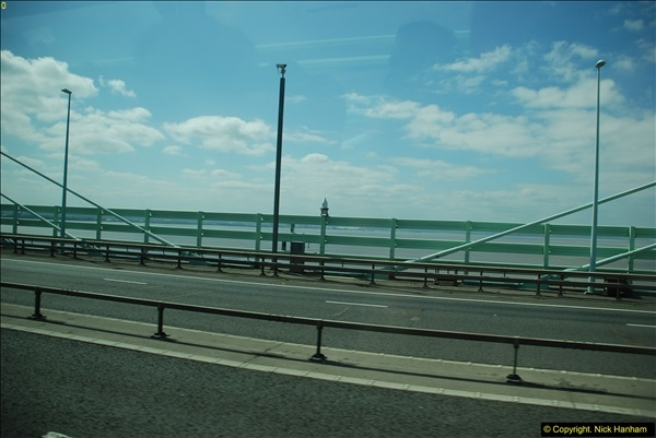 2016-05-14 Back into England via the Severn crossing (6)006