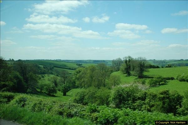 2016-05-14 On the way to Stourhead.  (8)008