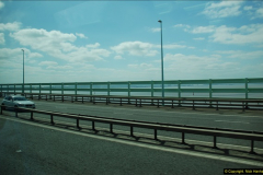 2016-05-14 Back into England via the Severn crossing (3)003