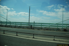 2016-05-14 Back into England via the Severn crossing (6)006