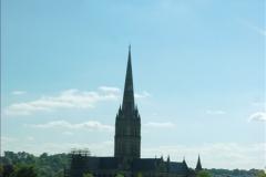 2016-05-14 Traveling back to Bournemouth via Salisbury.  (100)100