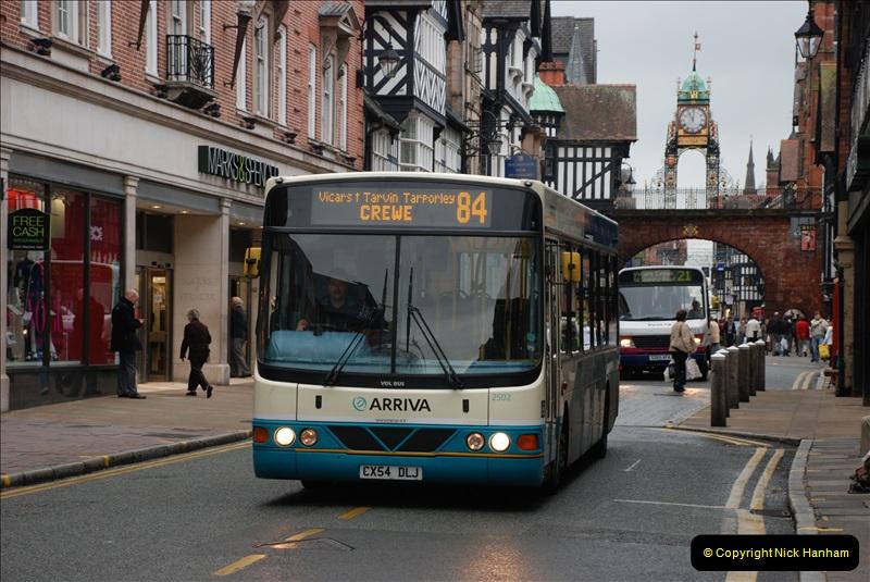 2009-10-21 Chester, Cheshire.  (10)045