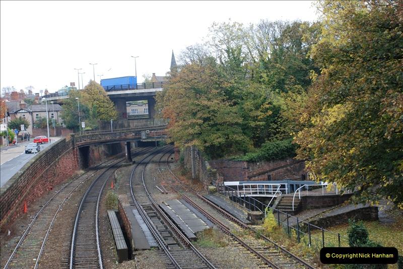 2009-10-21 Chester, Cheshire.  (1)036
