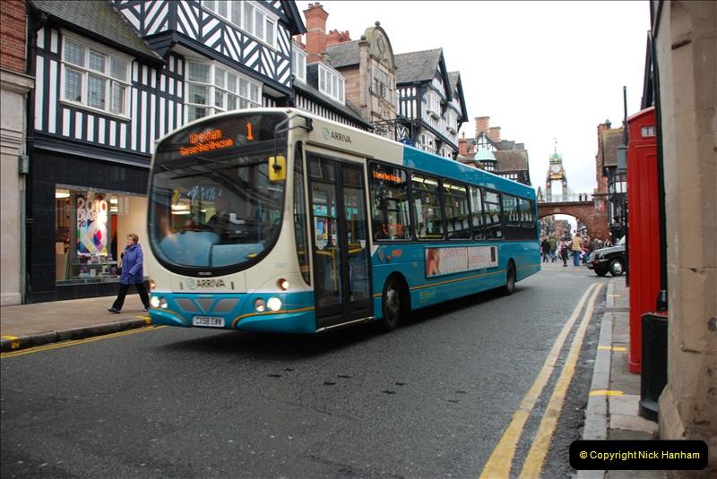 2009-10-21 Chester, Cheshire.  (11)046