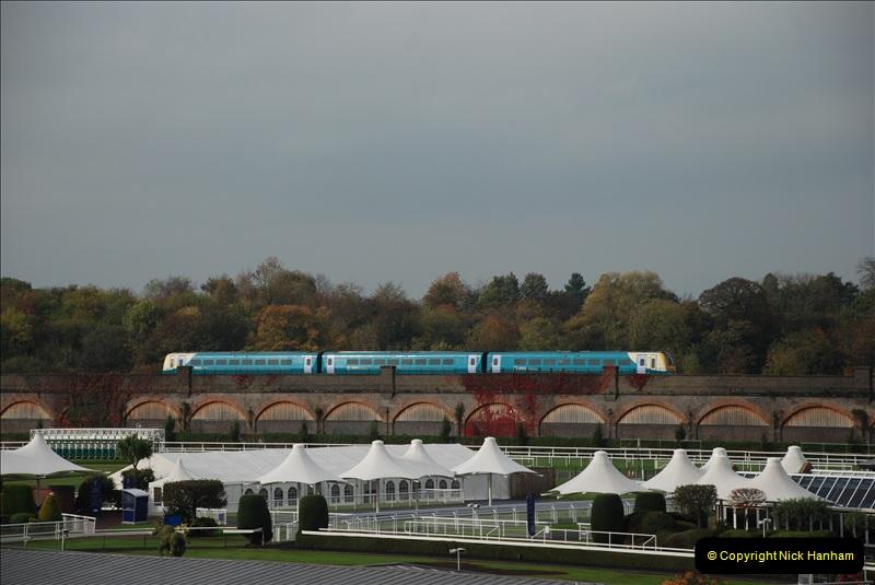 2009-10-21 Chester, Cheshire.  (14)049