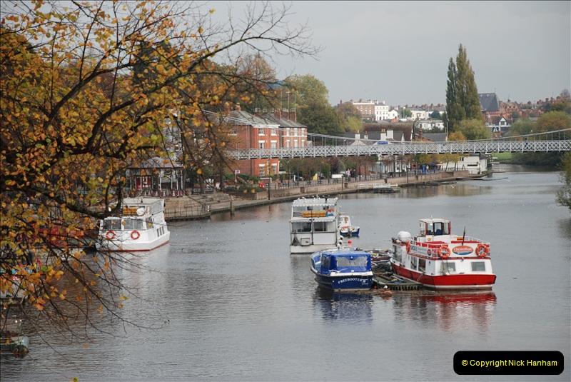 2009-10-21 Chester, Cheshire.  (18)053