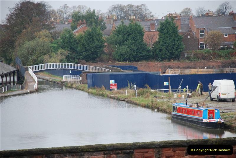 2009-10-21 Chester, Cheshire.  (2)037