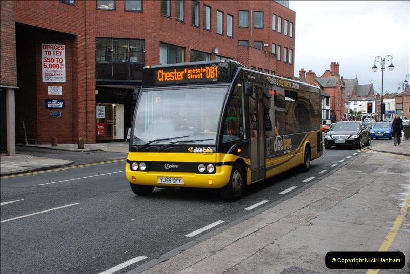 2009-10-21 Chester, Cheshire.  (21)056