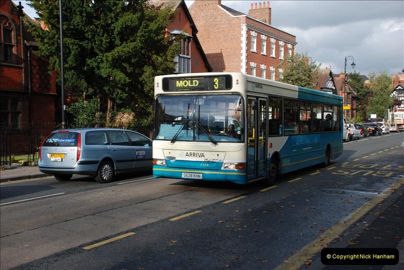 2009-10-21 Chester, Cheshire.  (26)061