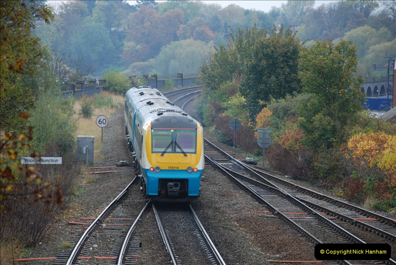 2009-10-21 Chester, Cheshire.  (7)042