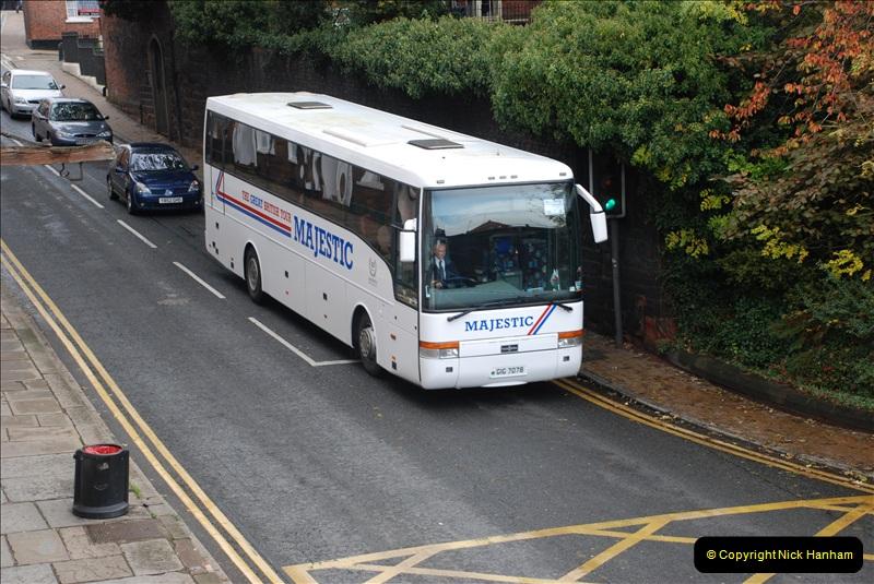 2009-10-21 Chester, Cheshire.  (8)043