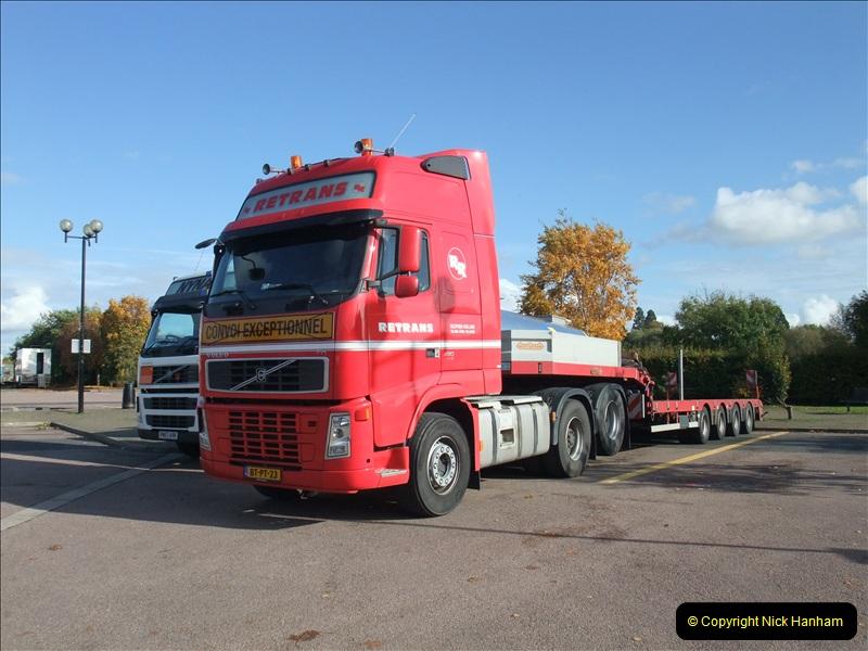 2009-10-22 Stratford Upon Avon, Warwickshire.  (5)114