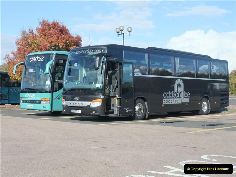 2009-10-22 Stratford Upon Avon, Warwickshire.  (6)115