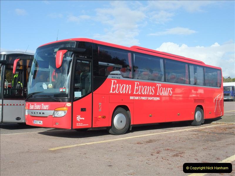 2009-10-22 Stratford Upon Avon, Warwickshire.  (8)117