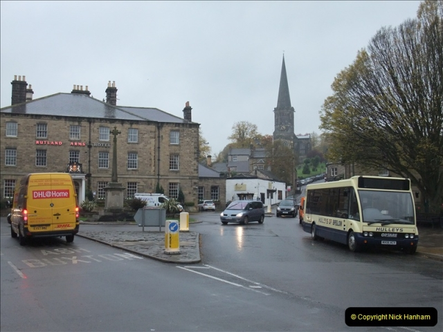 2009-10-20 Buxton & Bakewell, Derbyshire.  (27)032